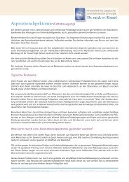 Aspirationslipektomie(Fettabsaugung) - Praxisklikik für plastische ...