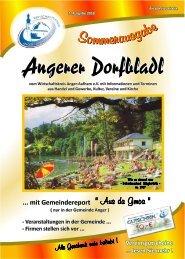 WAA-Angerer-Dorfbladl-Sommer-2018