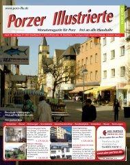 A p ril 2 0 1 0 - Porzer Illustrierte Köln Porz