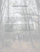 """Libro de Arte de """"La Densidad de la Niebla"""" - Page 3"""