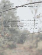 Elenco de La Densidad de la Niebla - Page 5