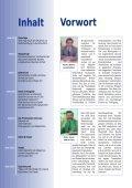 PRAXIS OURNAL - Praxisklinik Sudenburg - Seite 2