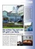 PRAXIS OURNAL - Praxisklinik Sudenburg - Seite 3