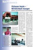 PRAXIS OURNAL - Praxisklinik Sudenburg - Seite 6