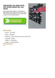 The Revenge Of Analog PDF Free Download