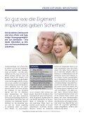 tiv erscheinen. Wir bieten Ihnen verschiedene ... - praxisklinik-brk.de - Seite 5