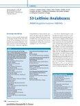 S3-Leitlinie: Analabszess AWMF-Registriernummer: 088/005 - Seite 2
