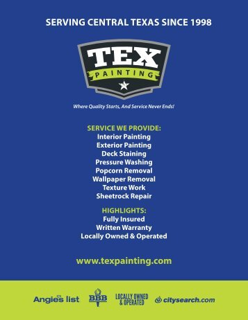 Tex-Painting-Brochure