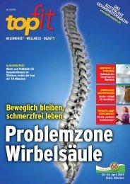 topfit Ausgabe April 2009