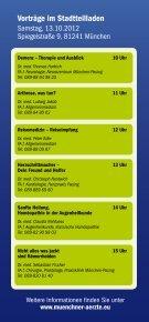 Pasinger Gesundheitstag - Münchner Ärzte - Seite 2