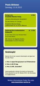 Pasinger Gesundheitstag - Münchner Ärzte - Seite 5