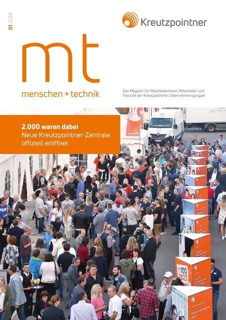 mt 01 2018 Kreutzpointner Unternehmensgruppe