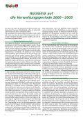 Mühlbacher Marktblatt 01/2005 - Seite 2