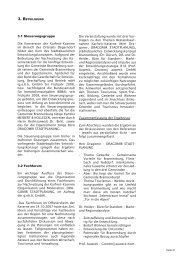 Kapitel 3+4: Beteiligung & Bedarf und Potenziale - Brannenburg