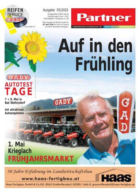DER WENDIGE ALLROUNDER Mit AGCO FINANCE ... - Website-Box