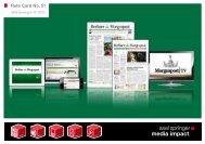 Karriere - Axel Springer MediaPilot