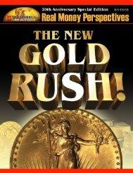 The New Gold Rush - Swiss America Trading Corp
