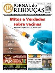 Jornal do Rebouças - 2a. Q - Julho 2018