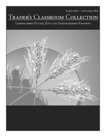 the trader's classroom collection