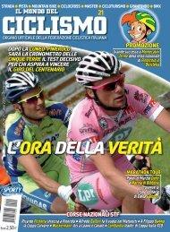 L'ORADELLA VERITÀ - Federazione Ciclistica Italiana
