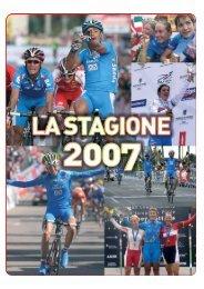 donne strada - Federazione Ciclistica Italiana