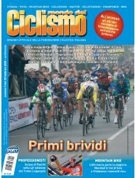 regioni - Federazione Ciclistica Italiana
