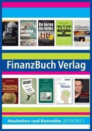 Autoren Liveerleben – Fragen stellen - FinanzBuch Verlag