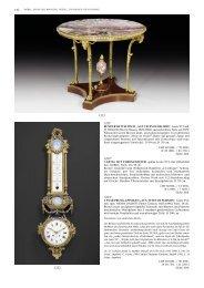 Louis XVI-Stil, H. DASSON (Henry Dasson, 1825 ... - Koller Auktionen