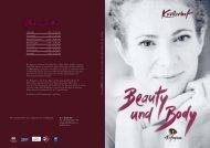 Beauty und Body