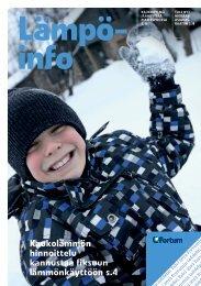 talvi 2011 ( pdf 1,29 MB) - Fortum