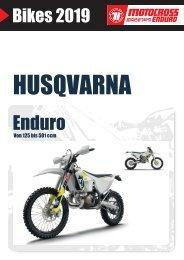 Husky Enduro 2019
