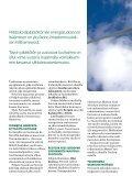 Uusiutuvaa ja päästötöntä energiaa tuulesta - Fortum - Page 2