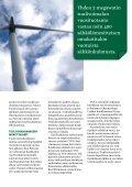 Uusiutuvaa ja päästötöntä energiaa tuulesta - Fortum - Page 3