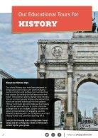 Our Most Popular History School Trips - Page 2
