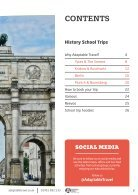 Our Most Popular History School Trips - Page 3