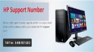 +1-800-597-1052 HP Support Number