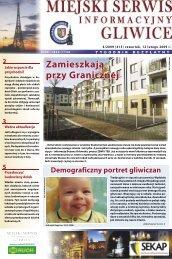 Co? Gdzie? Kiedy? - Miasto Gliwice - Gliwice.pl
