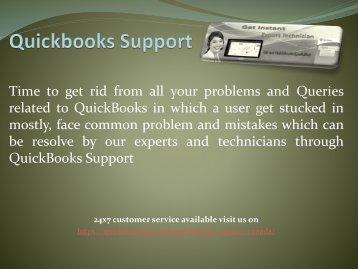 QUickbooksSupportCanada