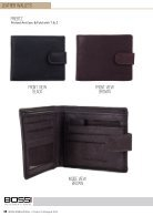 LEATHER WALLETS - Page 4