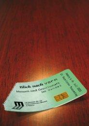 Bayerischer Museumspreis 2005 - Museen in Bayern