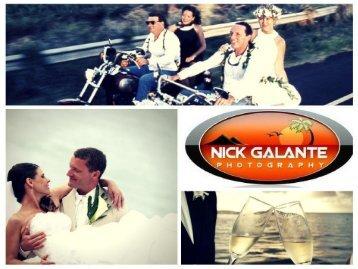 Best Kauai Photographer for Wedding