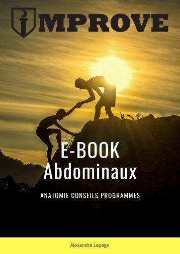E-book Abdominaux