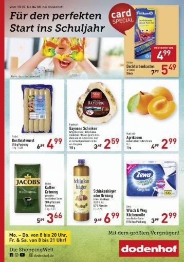 Angebote GenießerWelt_KW 31