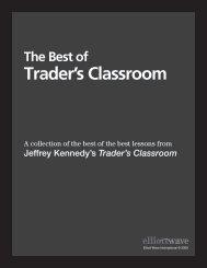 The Best of Trader's Classroom - Tradingportalen