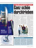 CVT-Getriebe: stufenlos schalten - He-log - Seite 2