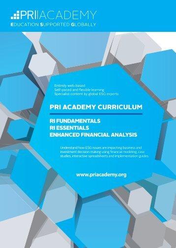 PRI-Academy-Brochure