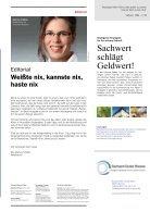 Sachwert Magazin e-Paper Ausgabe 69, Juli 2018 - Seite 3