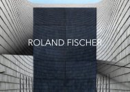 PORTFÓLIO ROLAND FISCHER