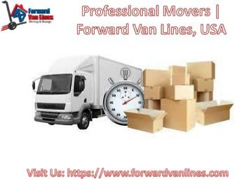 Best Professional Movers in Fort Lauderdale, USA