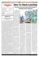 The Canadian Parvasi- Issue 55 - Page 4